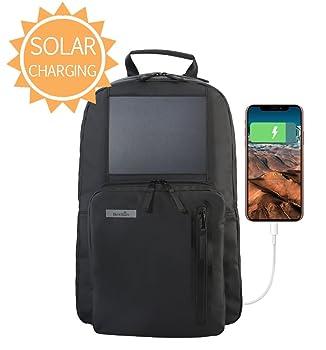 Birksun Solar Backpack