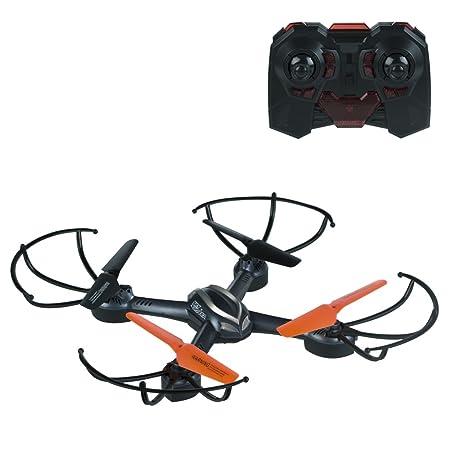 Sky Rover - Dron radio control Catalyst 4 canales & giros 360 ...