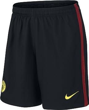 Nike Pantalón City Corto Ha3g Manchester M Amazon Stad es Hombre rrnTB