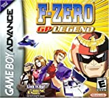 F-Zero GP Legend by Nintendo