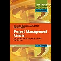 Project Management Canvas: Una guida operativa per gestire i progetti con successo