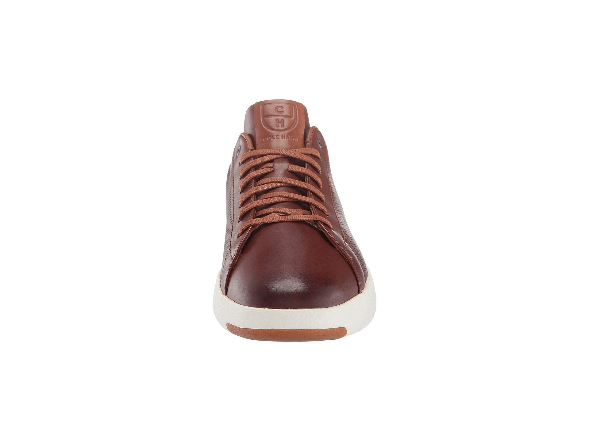 Cole Haan Mens Grandpro Tennis Sneaker 7 Woodbury Handstained Leather by Cole Haan (Image #5)