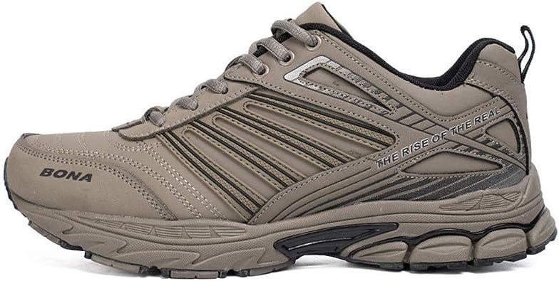 Zapatillas de Running para Hombre Zapatillas Deportivas para Correr para Caminar al Aire Libre Zapatillas de Deporte cómodas Zapatillas de Deporte para Hombres: Amazon.es: Zapatos y complementos