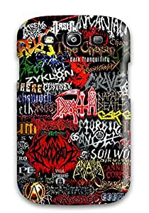 Best Case Cover Rock Galaxy S3 Protective Case 3076080K98826907