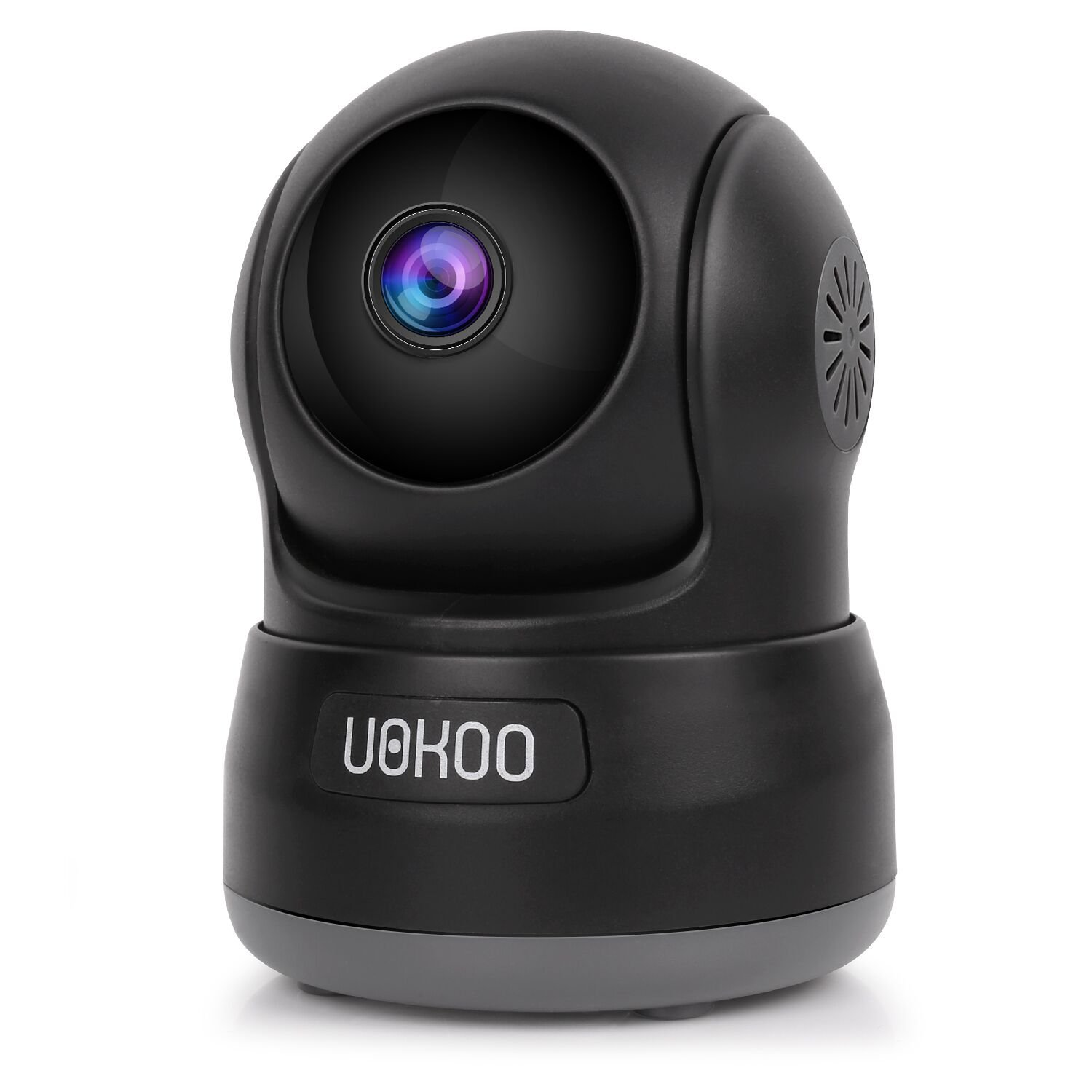 Wireless IP Camera, Home Security Surveillance Video Camera with Two Way Audio, 720P Pan/Tilt Night Vision Baby Monitor, Nanny Cam
