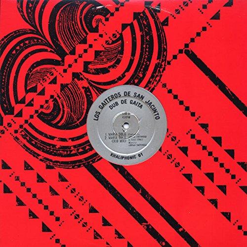 Dub De Gaita EP (Los Gaiteros De San Jacinto Dub De Gaita)