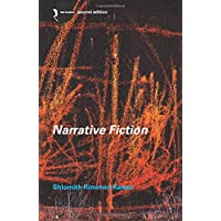 Narrative Fiction: Contemporary Poetics (New Accents)