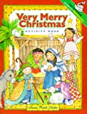 img - for Very Merry Christmas: Activity Book book / textbook / text book
