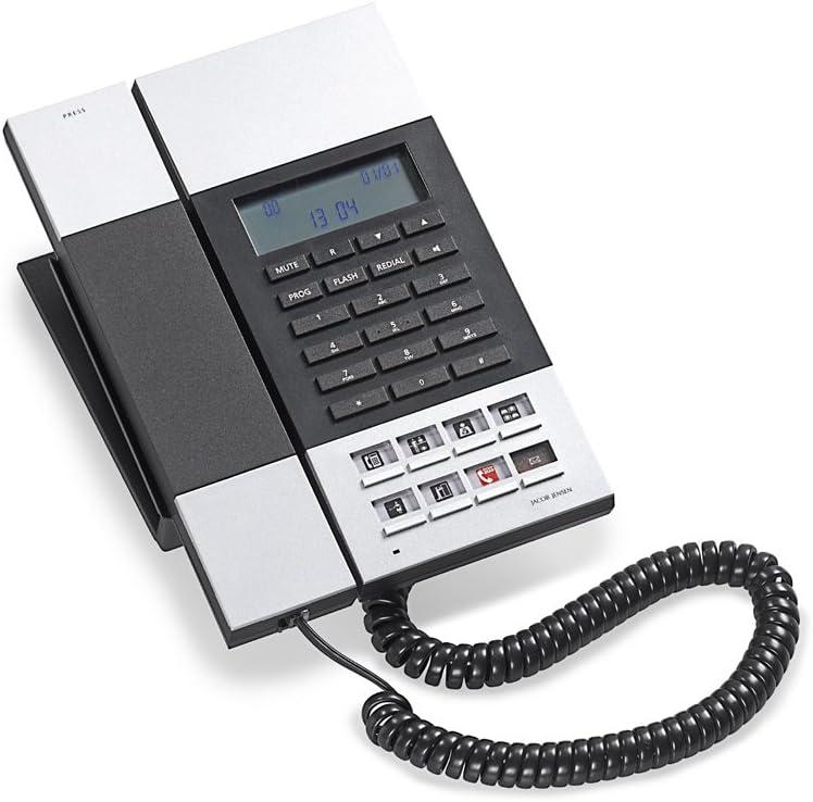 Jacob Jensen HT60 Teléfono con cable: Amazon.es: Electrónica