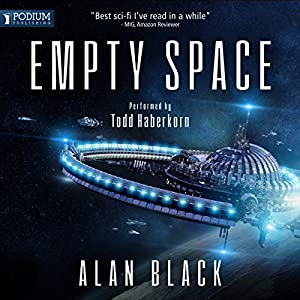 Empty Space Audiobook