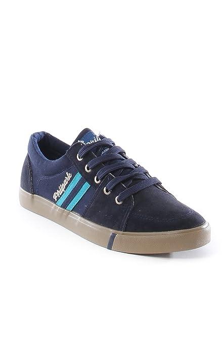 Zapatilla Urbana de Hombre Modelo Ryan - Philpark - Zapatos urbanos de Moda (44)