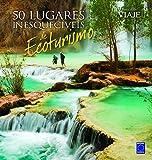 capa de 50 Lugares Inesquecíveis de Ecoturismo