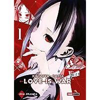 Love Is War N.1
