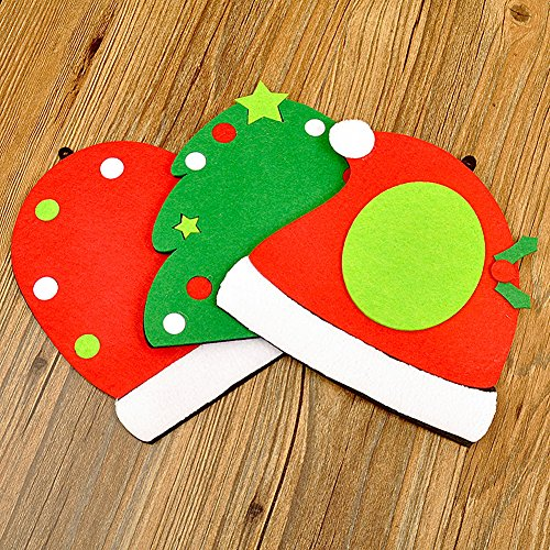 hansgo-christmas-coaster-placemat-3-pcs