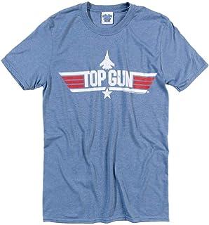 1d27d8b0 Mens Top Gun Maverick T Shirt: Amazon.co.uk: Clothing