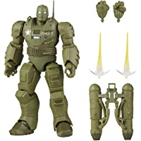 Marvel Legends Series 6-inch Scale Action Figure The Hydra Stomper Toy, Premium Design, 6-Inch Scale Figure, Backpack, 4…