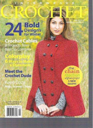 Interweave Crochet Magazine (24 Bold Designs, Winter 2010)