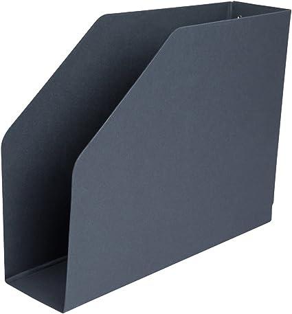 Elba 80419 - Archivador de pie (caja de cartón reciclado, 1,3 mm ...