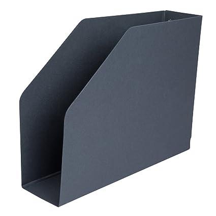 Elba 80419 - Archivador de pie (caja de cartón reciclado, 1,3 mm