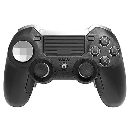 Amazoncom Azz Ps4 Wireless Game Controller Joystick Pc