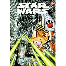 STAR WARS MANGA LA GUERRE DES ÉTOILES T02