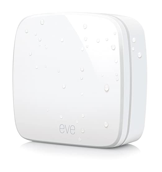 14 opinioni per Elgato Eve Weather- Sensore Wireless per
