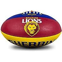 Sherrin 4310/BRI Brisbane Lions AFL Club Football, 5