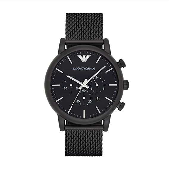 9bc3a31ed790 Emporio Armani AR1968 Watch