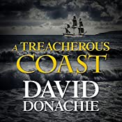 A Treacherous Coast | David Donachie