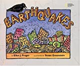 Earthquakes, Ellen Prager, 0792282027