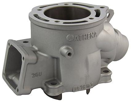 Athena (S410485301024) 68mm Big Bore Bare Left Cylinder