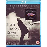 From The Sky Down: Making Of Achtung Baby (Blu-ray)