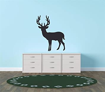 Elk mural on walls or canvas Custom Murals custom landscape MURAL Wildlife murals Estimate for wildlife art
