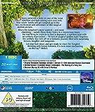 Cinderella - Tangled - Walt Disney 2 Movie Bundling Blu-ray
