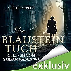 Das Blausteintuch (Das Blausteintuch 1): Ein Renaissance-Roadmovie