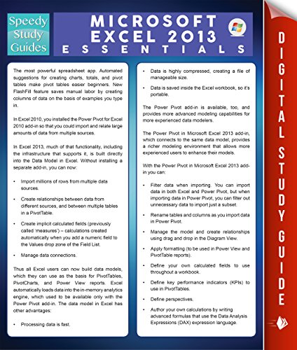 New Perspectives On Microsoft Excel 2013 Pdf