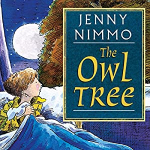 The Owl Tree Audiobook