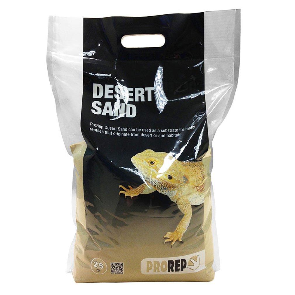 ProRep arena del desierto, 2,5 kg 5kg SPD002