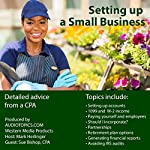 Setting Up a Small Business |  Audiotopics