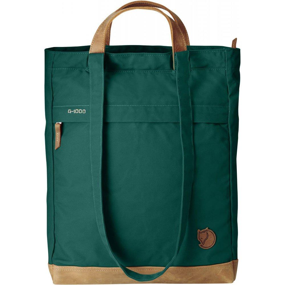 Fjallraven No. 2 Daypack - Backpack, Copper Green