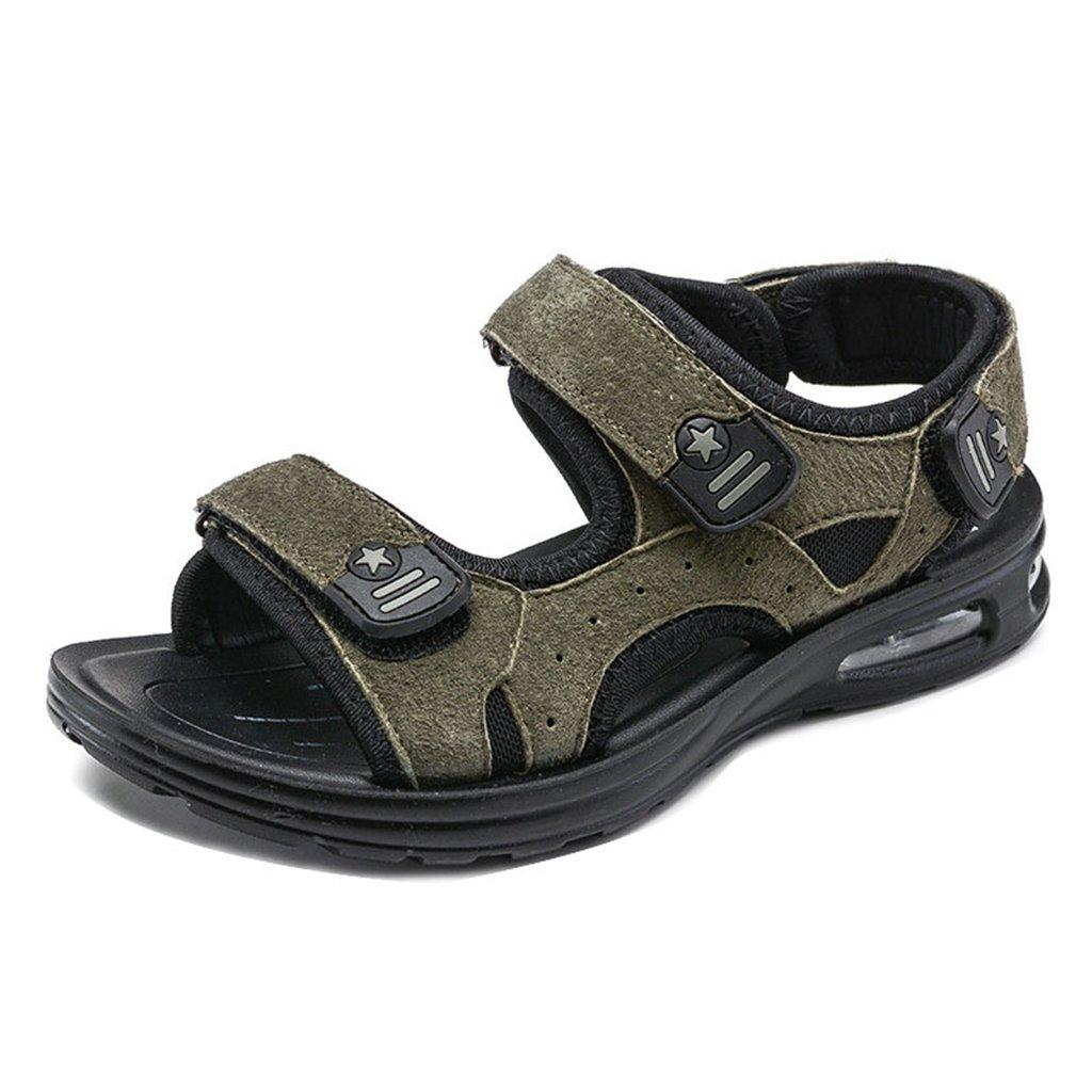Boys Girls Outdoor Summer Sandals Kids Children Waterproof Hiking Sport Open Toe Athletic Shoes