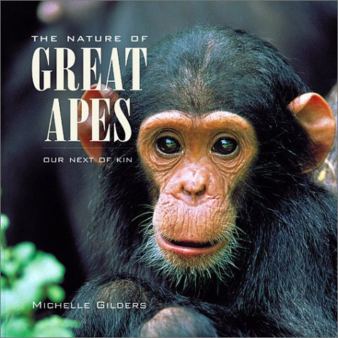 The Nature of Great Apes: Our Next of Kin (Greystone Nature) ebook