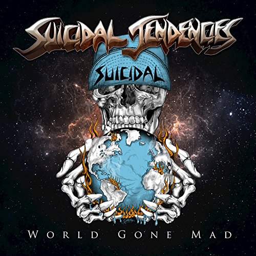 World Gone Mad [Explicit]