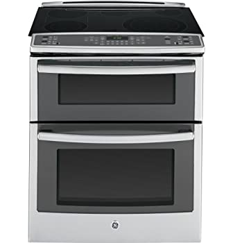 GE PS950SFSS Slide-in Electric Range