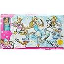 Barbie Careers Advent Calendar