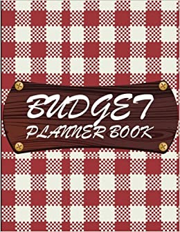 budget planner book 365 days 12 month expense tracker budgeting