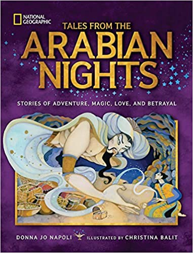 Arabian nights erotic stories personal