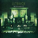 MONUMENT [CD+DVD] (2009 REMASTER)