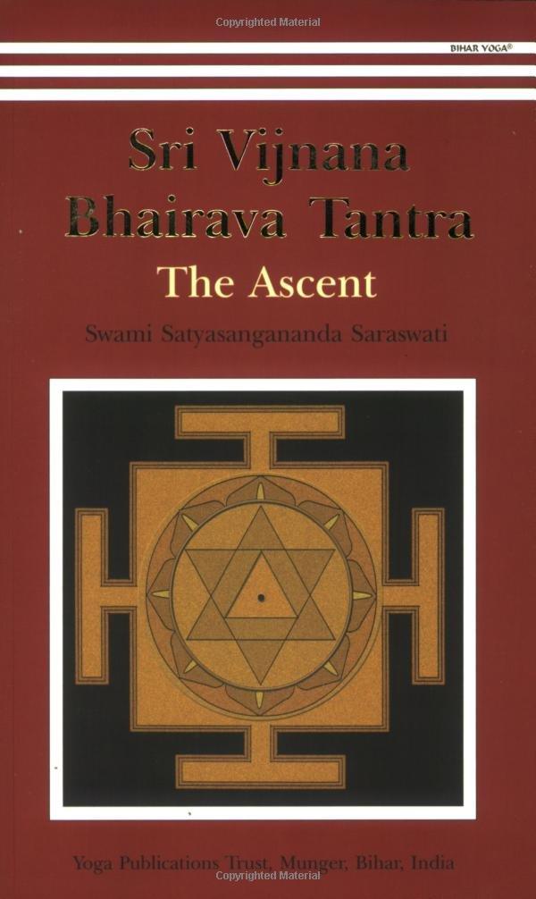 Vijnana Bhairava Tantra Osho Ebook