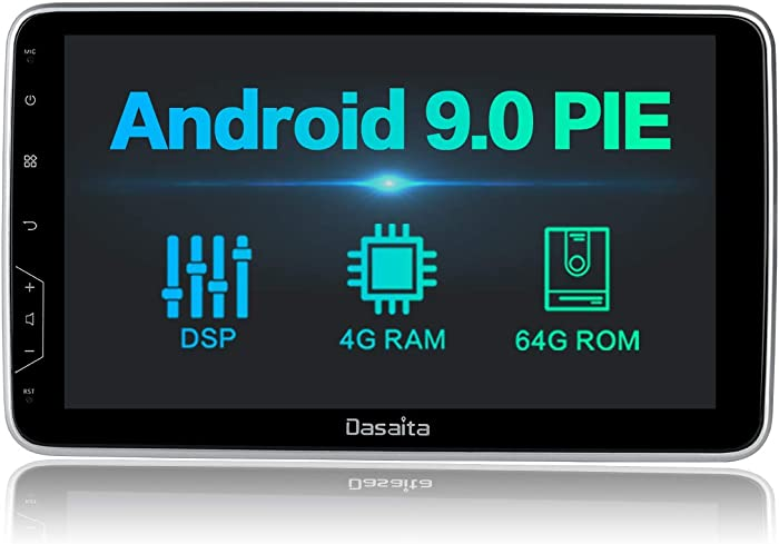 Top 10 In Dash Bluetooth Receiver